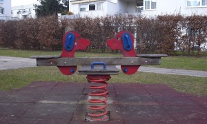 Playground in Auwiesen